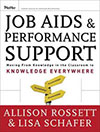 Job Aids & Performance Support