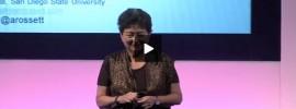 Allison Rossett Speaking in London
