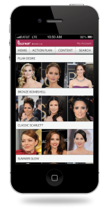 Learner Mobile - Celebrity Looks